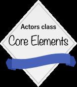 英語×演劇 E-JAM Studioの英語アクタークラス 基礎(コア・エレメンツ コース)