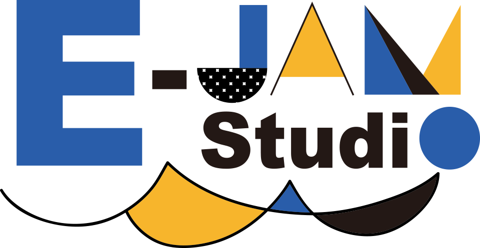 英語×演劇 E-JAM Studio