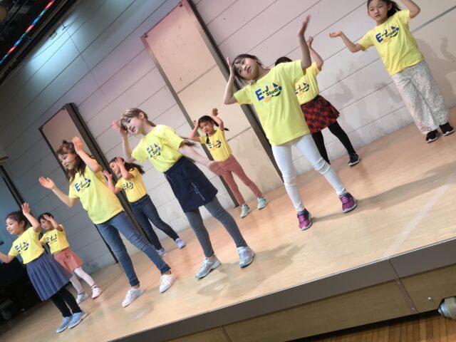 小学生ミュージカルクラス、吉祥寺クラスがスタートします!!体験レッスンのお知らせ、詳細はココをクリック!